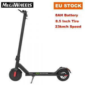Megawheels S5 Portable Folding Electric Adult Scooter Dublin