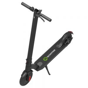 Megawheels S5 Portable Folding Electric Adult Scooter Ireland