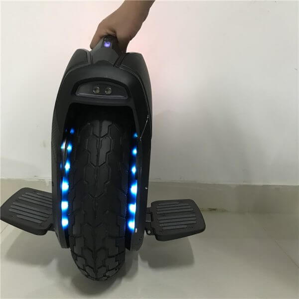 Original Ninebot One Z6 Unicycle Self Balancing E Scooter Dublin