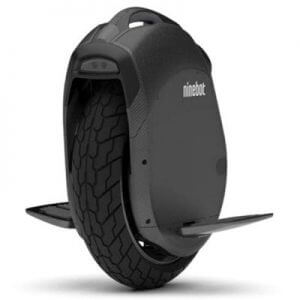 Original Ninebot One Z6 Unicycle Self Balancing E Scooter Ireland