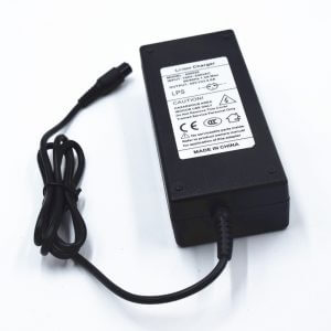 Universal 42 V/2 A Li-ion Power Charger for Electric Scooters Dublin
