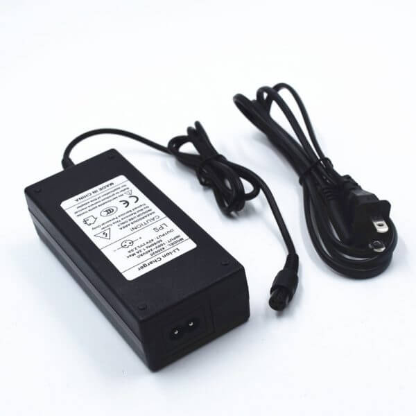 Power Charger for Electric Scooters Ireland