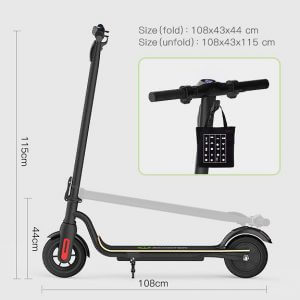 Electric Scooters Kildare